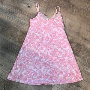 Lily Pulitzer Night Dress